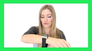 A Watch That Will Get You FIT!