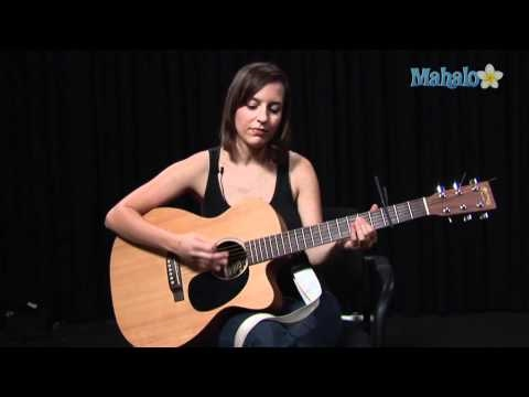 How To Play California Gurls by Katy Perry On Guitar