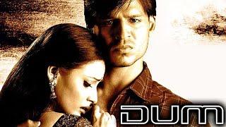 Dum (2003) | Full Movie | Vivek Oberoi | Diya Mirza | Bollywood Romantic Movie