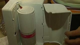Фильтры для воды: чистое надувательство(Жительнице Петербурга удалось выиграть суд против компании, которая обманом убедила ее купить ненужный..., 2015-08-14T19:50:15.000Z)