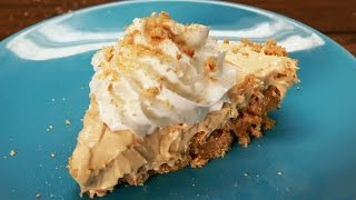 How To Make A No-bake Peanut Butter Pie