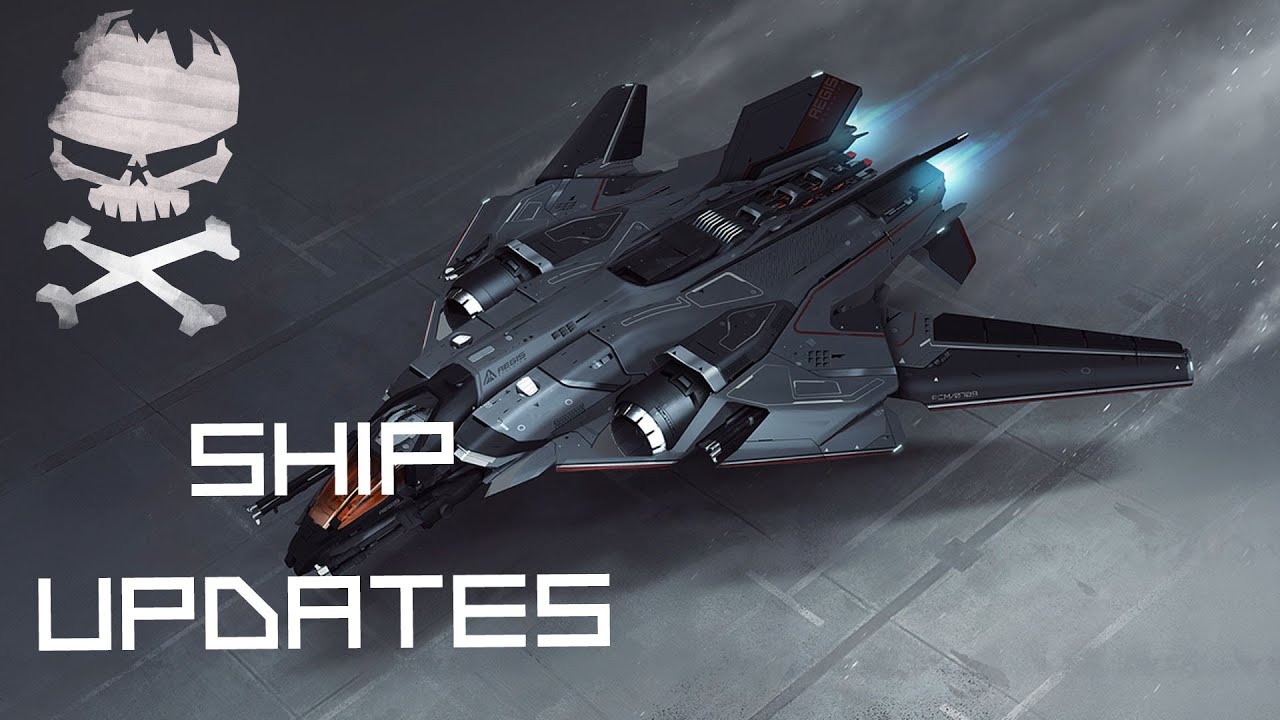 how to start ship in star citizen