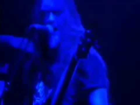 Dimmu Borgir - Sympozium [Live In Inferno Festival 2001]
