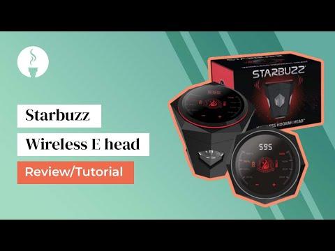 Starbuzz Wireless E head Review/Tutorial