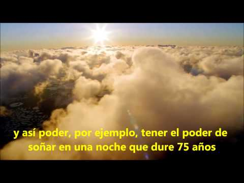 The dream of life - Alan Watts (Subtitulado al español)