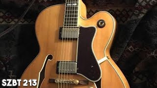 Easy Groove Backing Track in A minor | #SZBT 213