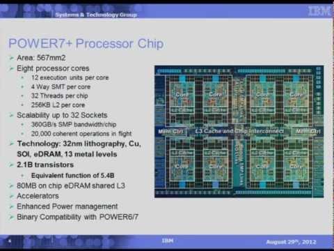 HC24-S8: Data Center Chips