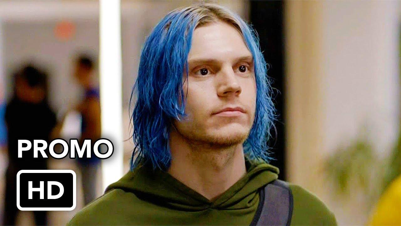 "Download American Horror Story 7x04 Promo ""11/9"" (HD) Season 7 Episode 4 Promo"