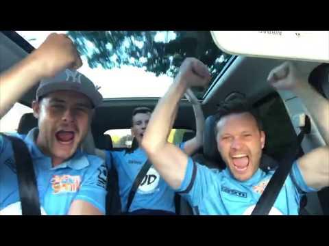 Once Upon a Smile Carpool Karaoke