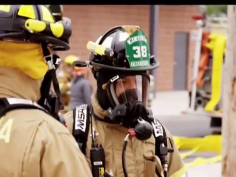 LCFS BURN 5/2/2009