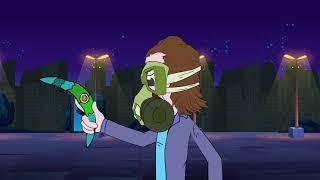The Whistlestop - Episode 2 - Zombies (during covid-19 Coronavirus)