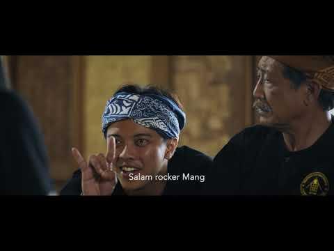 Rocker Balik Kampung - Official Trailer