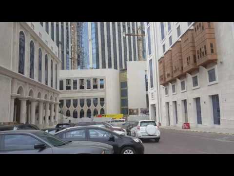 From Makkah Marriot hotel towards Masjid al haram, review