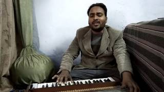 how to play harmonium on punjabi sad song rabba kehdi gall di saja