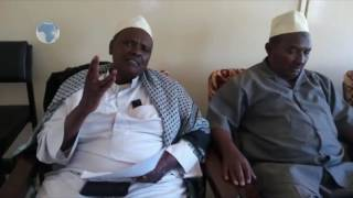 Fatuma Dhullo endorsed for the Isiolo senatorial seat in 2017