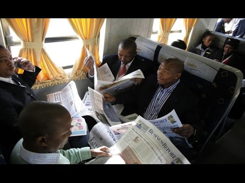 History of South Africa Pt 7 of 12 Black Economic Empowerment