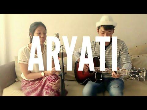 Ismail Marzuki - ARYATI (Cover by Cecilia Malona & Ludwig Nathanael)