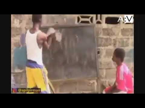 Video Lucu ( Guru vs Murid )