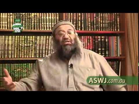 What is Shariah law, Shaykh Abu Ayman