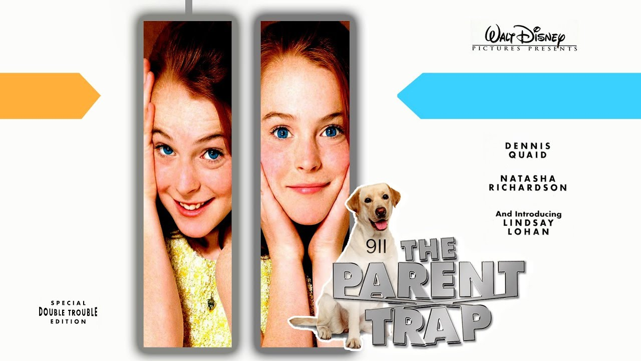 THE PARENT TRAP - The Twins / Sirius / 9.1.1