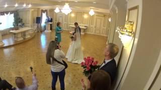 Свадьба Васи и Гули 5 марта 2016