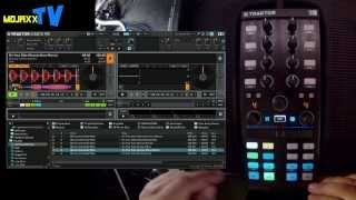 Native Instruments Traktor Kontrol X1 mk2 Walkthrough Demo