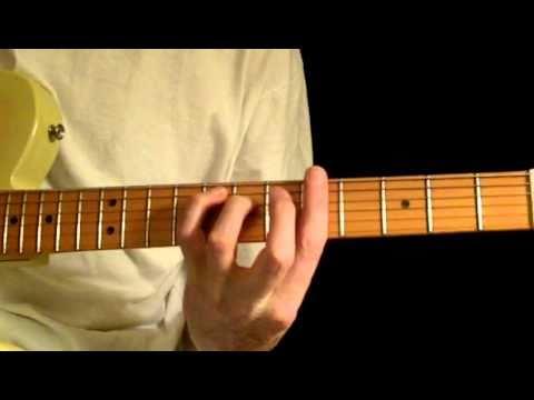 Sha La Lamake Me Happy By Al Green Guitar Lesson Youtube