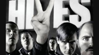 The Hives - Well Alright!