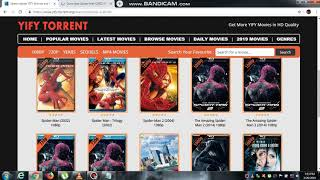 How To Direct Download 1080P 720P Movies