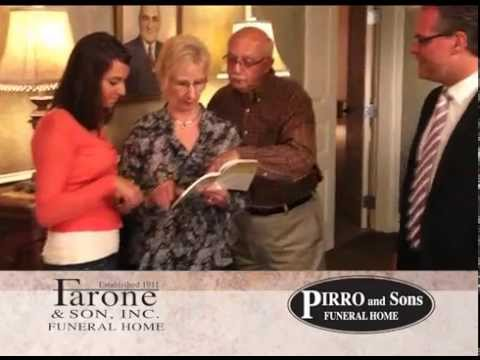 Farone And Son Funeral Home Syracuse, NY