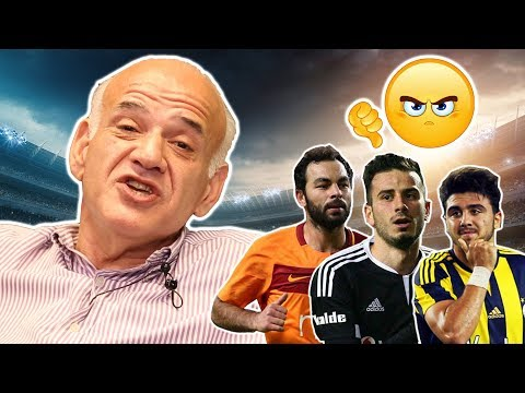 Süper Lig 'in Hayal Kırıklığı Yaratan 11'i!