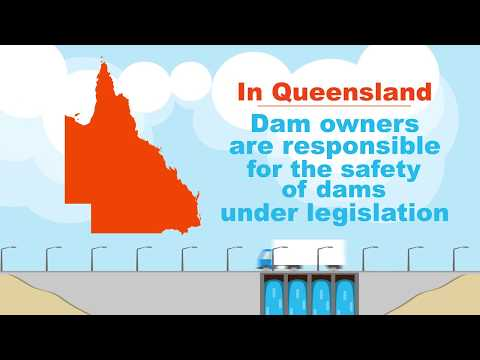 Watch the six stages of a dam safety upgrade