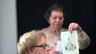 Our Polish Heritage: A Tree That Blossoms - Part 1 - Janice Thompson Show, The