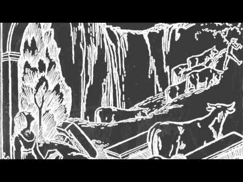 Maurice Ravel - Daphnis et Chloé (Berliner Philarmoniker & Wilhelm Furtwängler)