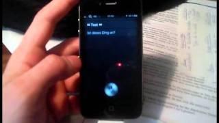 Siri-Proxy Plugin: Öffnen von Einstellungen und TomTom App