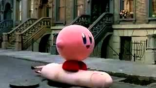 Kirby Canvas Curse (Nintendo DS) - Retro Video Game Commercial / Ad