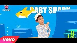 Baby Shark - Trap Remix (Prod. By BomBino)