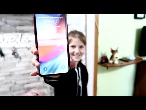VLOG Подарок от мужа IPhone 11/ Шоппинг день / Фильм Малефисента