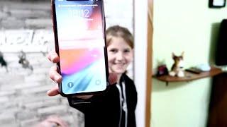 VLOG Подарок от мужа iPhone 11 Шоппинг день Фильм Малефисента