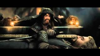 The Hobbit The Battle of Five Armies Deleted Scene- Thorin