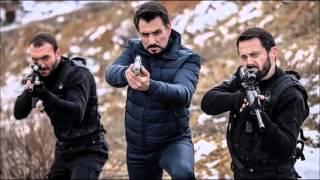 Kurtlar Vadisi Pusu 283.Bölüm Fotoğrafları.. Müzik: Gökhan Kırdar (...