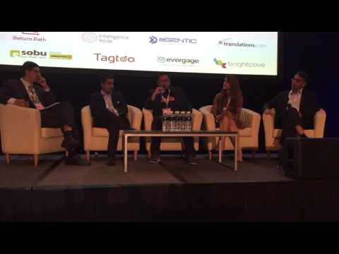 Panel Discussion at eTail Asia