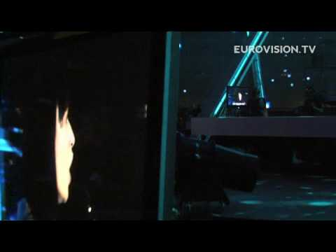 Urban Symphony's first rehearsal (impression) at the 2009 Eurovision Song Contest
