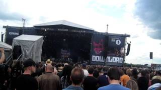 Thin Lizzy - Whisky in the Jar : Download Festival 2011