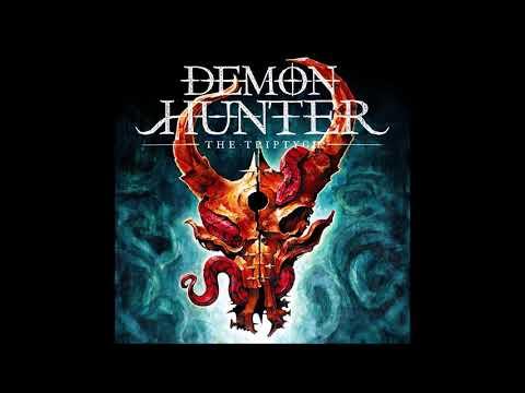One Thousand Apologies Demon Hunter guitar cover