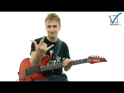 Steve Vai - For The Love Of God Guitar Lesson   How to Play!