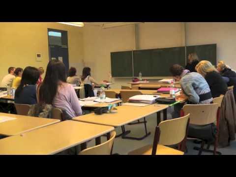 Abitur nachholen am Abendgymnasium Detmold. Abi nachmachen in Lemgo Lage Horn Barntrup