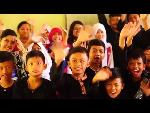 Kelas Inspirasi Bandung #4 - SDN Babakan Ciparay 1-4