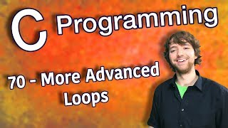 Advance For Loop In C++