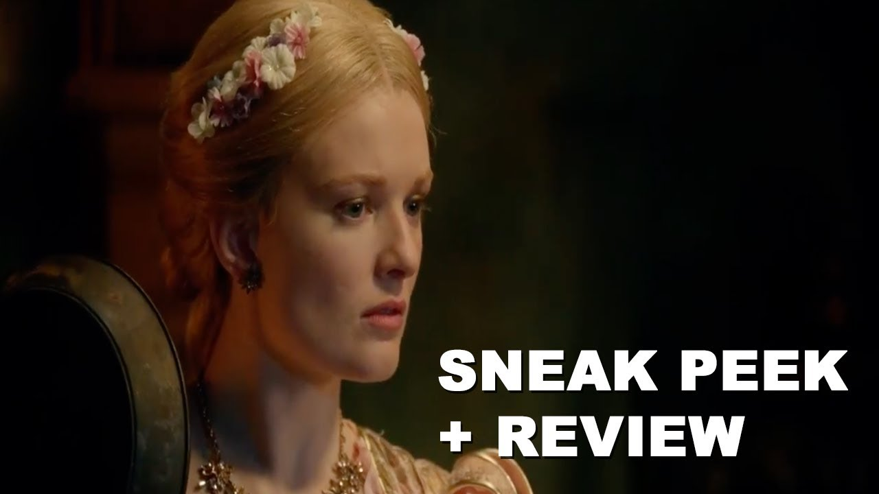 Once upon a time 7x07 eloise gardener sneak peek review - Once upon a time eloise gardener ...
